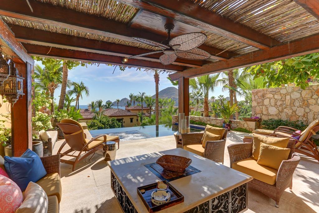Single Family Home for Sale at Veranda 2-103 Cabo San Lucas, Baja California Sur Mexico