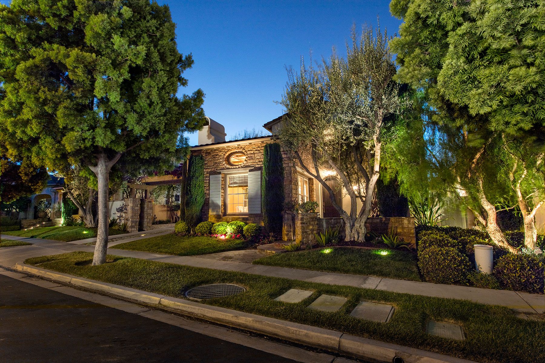 Частный односемейный дом для того Продажа на 17 Ferrand Newport Coast, Калифорния, 92657 Соединенные Штаты