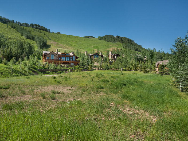 Property For Sale at Aspen Highlands Single Family Lot