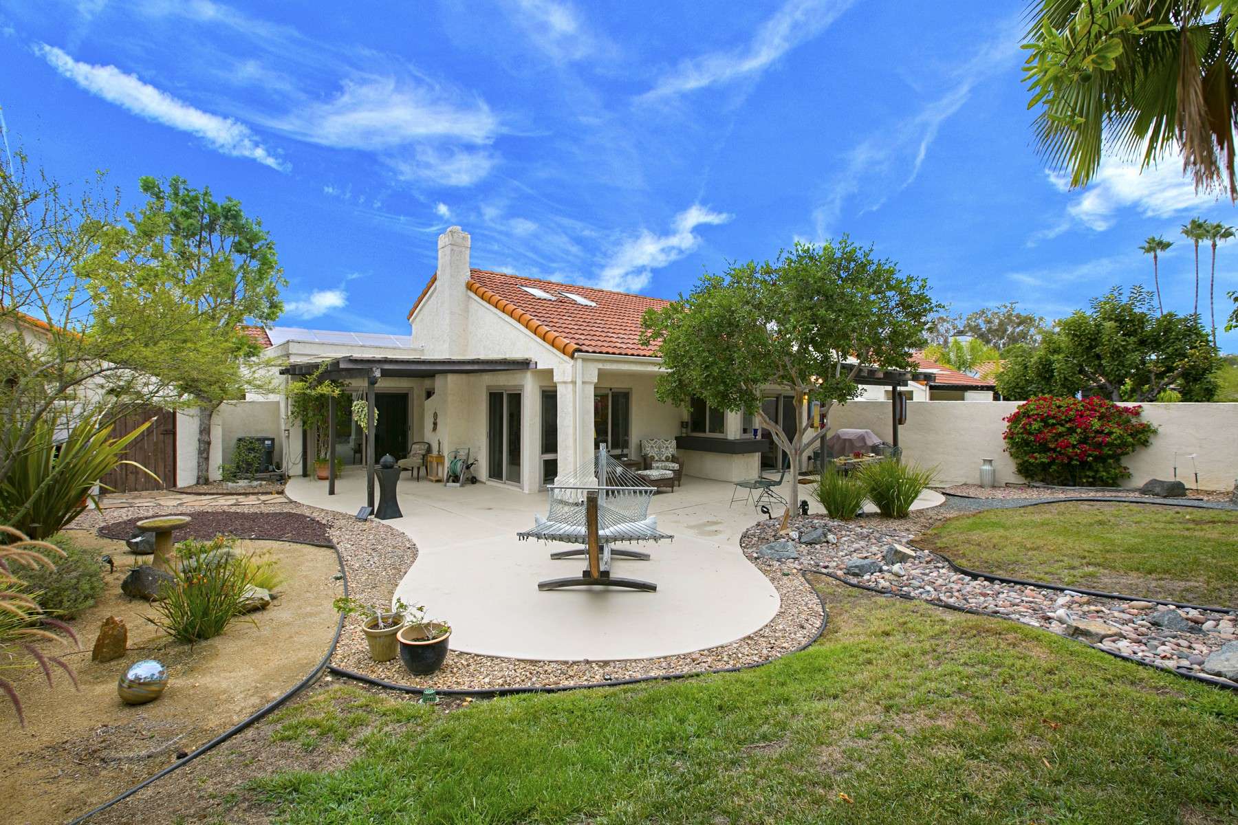 Single Family Home for Sale at 12889 Camino Ramillette San Diego, California 92128 United States