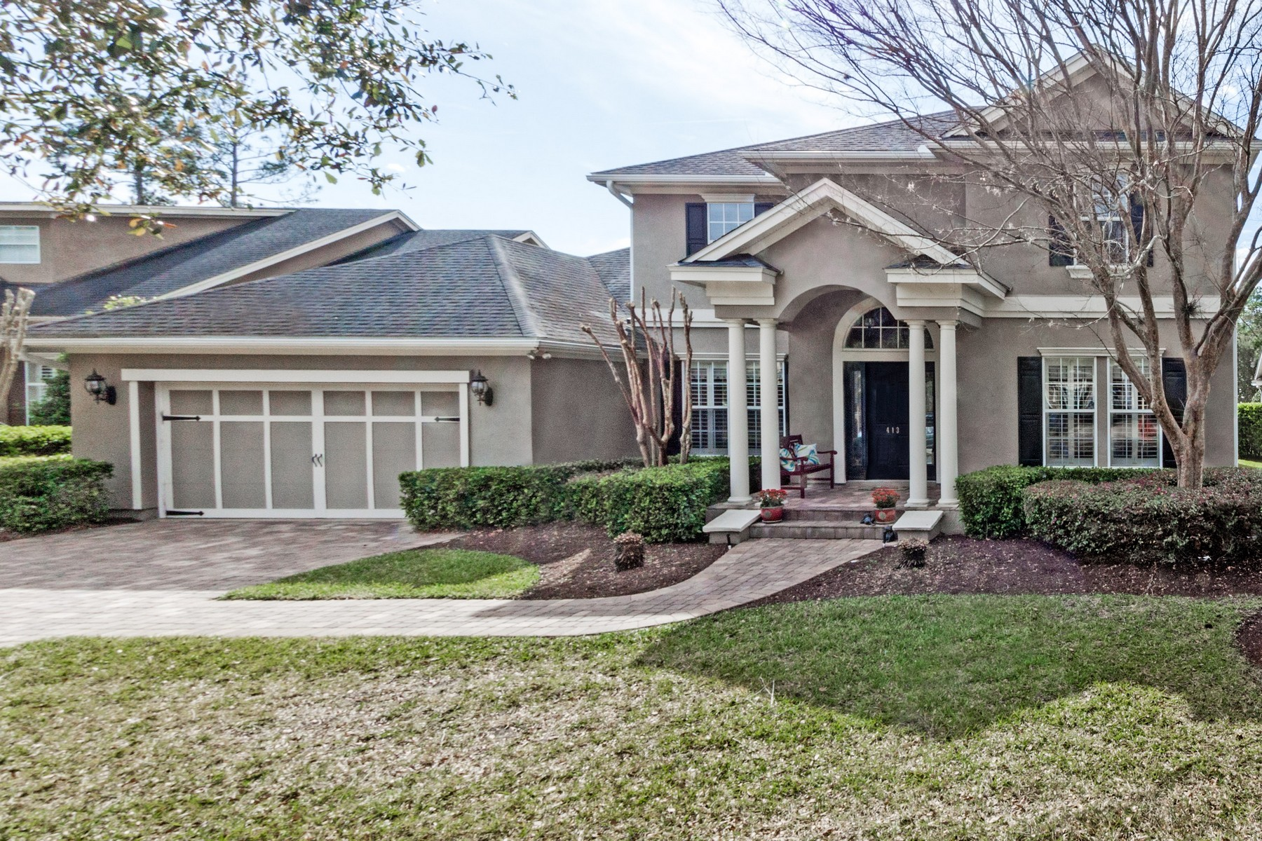 sales property at Amazing Home in St. Johns Golf and Country Club