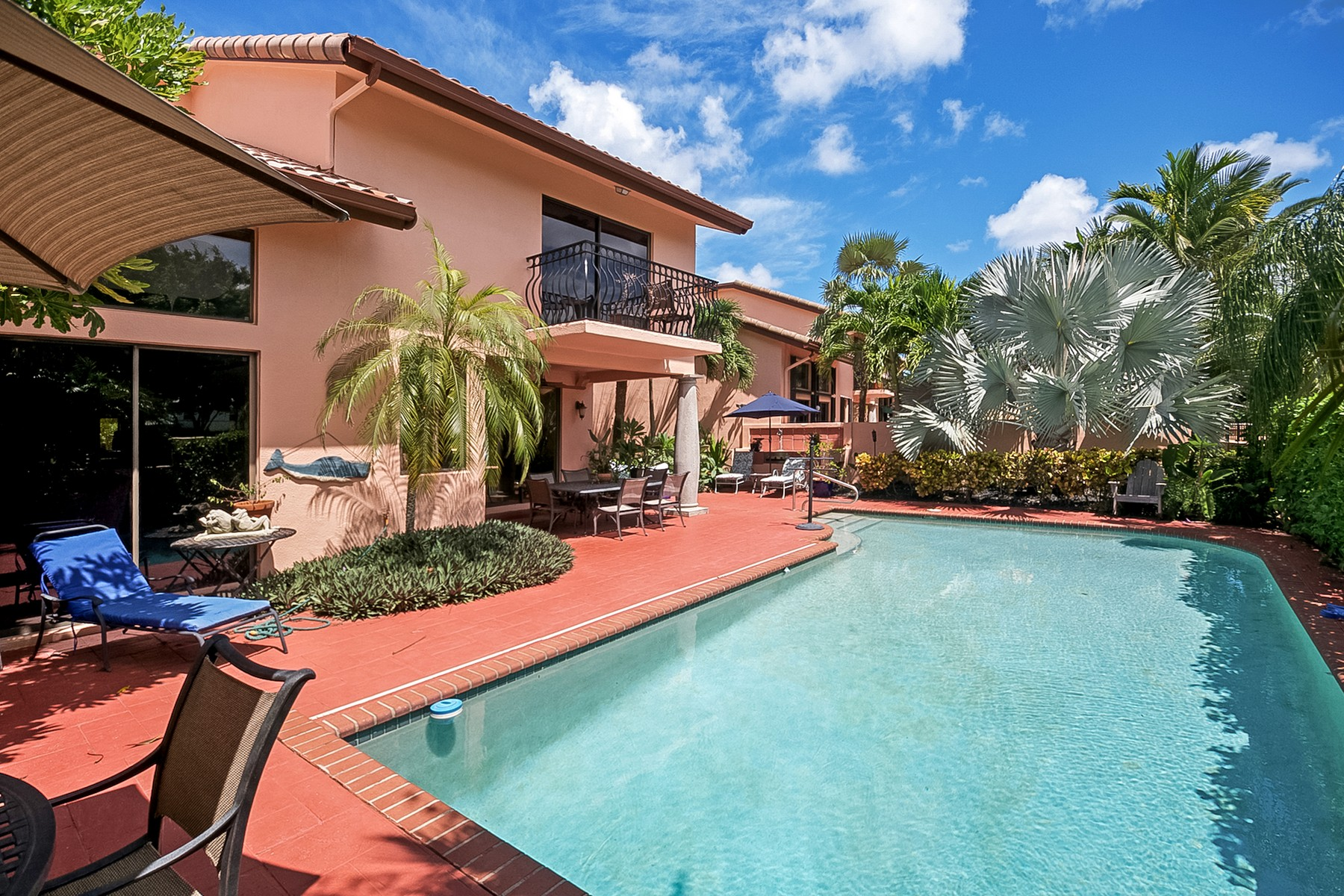 Single Family Home for Sale at 6532 Via Rosa , Boca Raton, FL 33433 6532 Via Rosa Boca Raton, Florida, 33433 United States