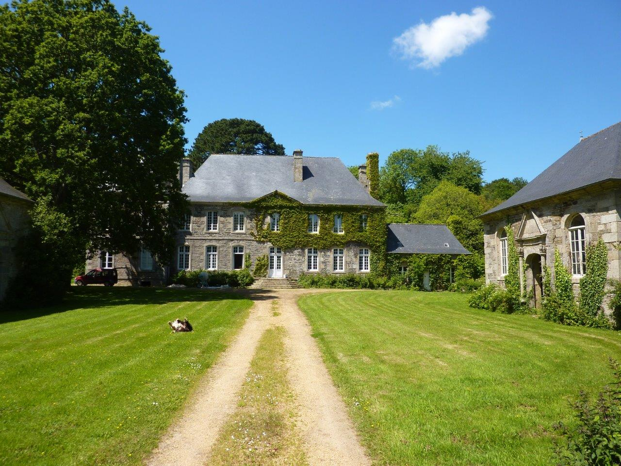 Single Family Home for Sale at Chateau VL Pl Other Brittany, Brittany 22300 France