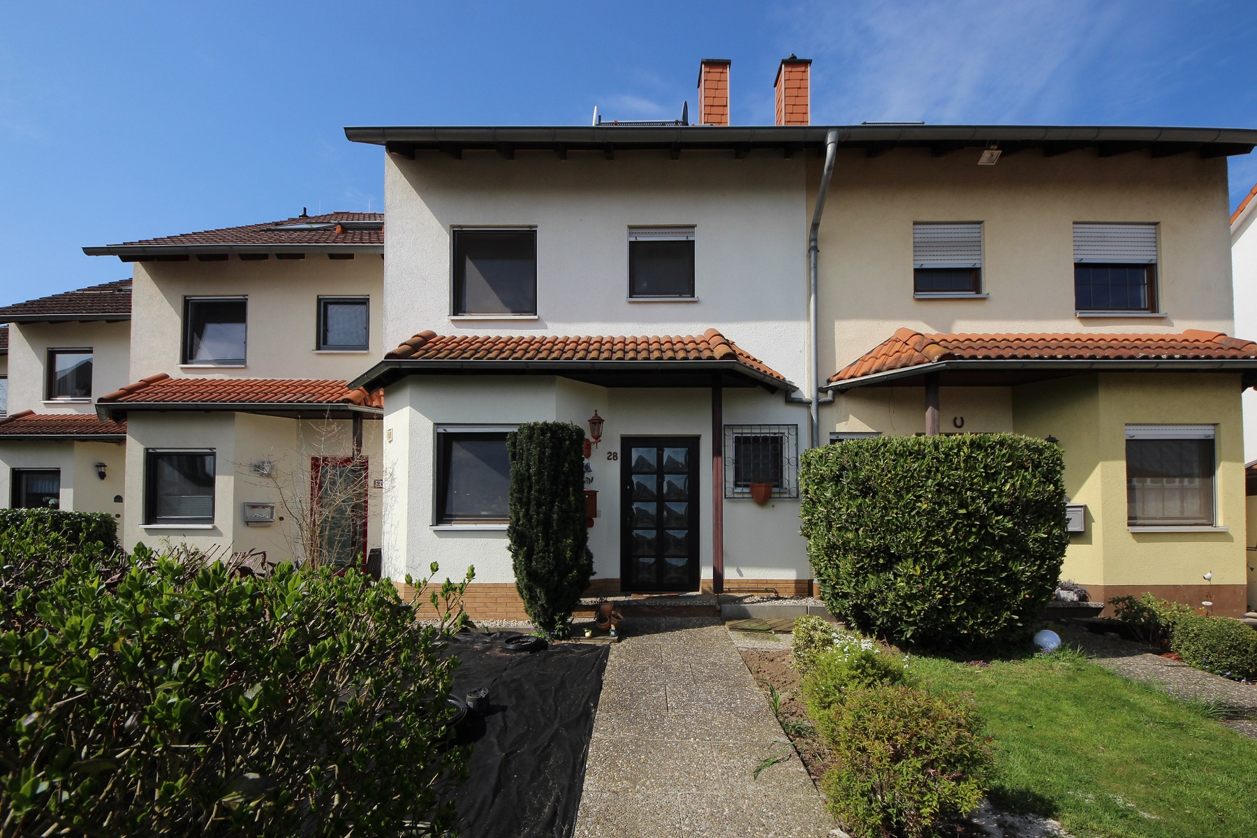 sales property at Perfect Townhouse