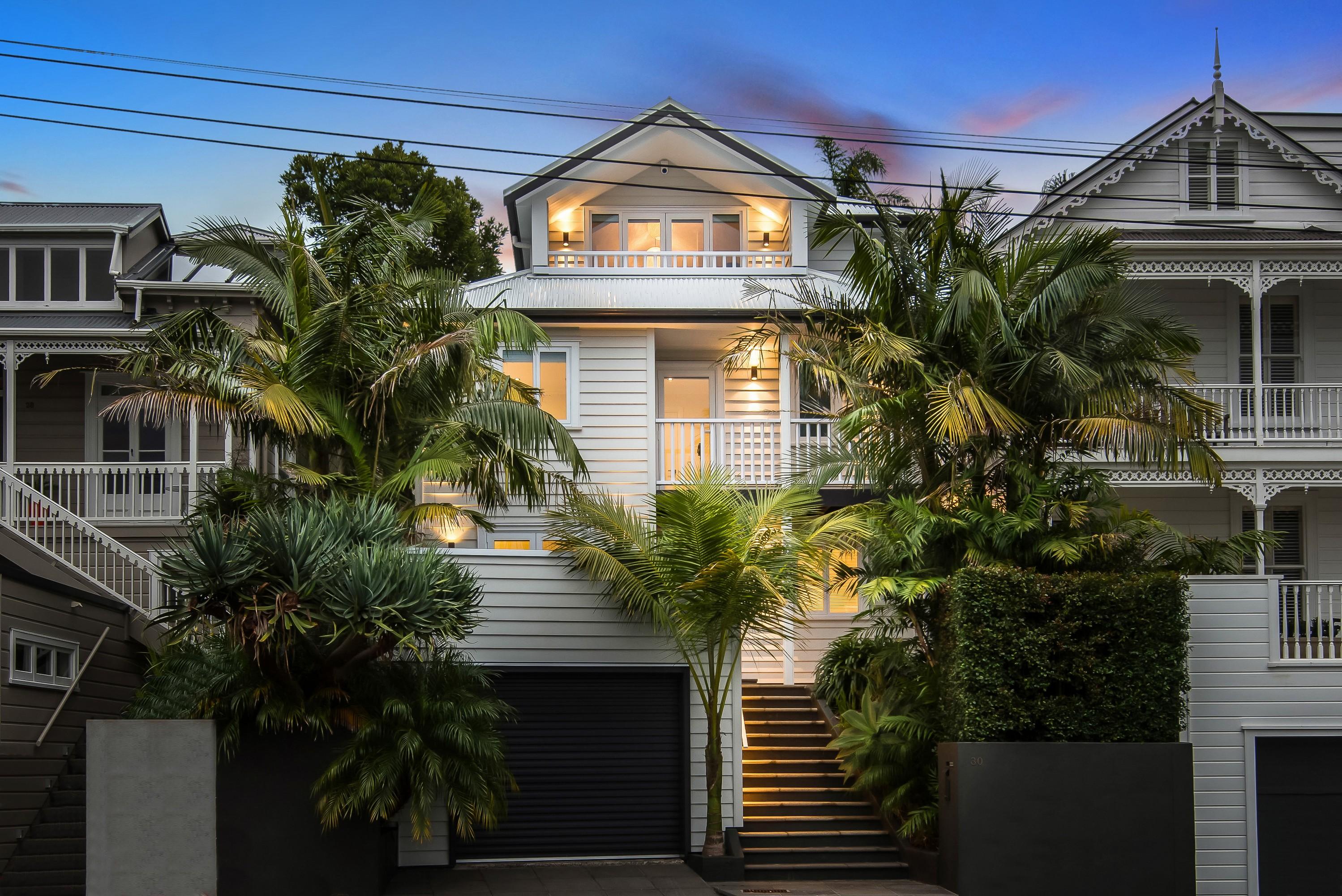 Einfamilienhaus für Verkauf beim 30 Collingwood Street 30 Collingwood Street Freemans Bay Auckland, Auckland, 1011 Neuseeland
