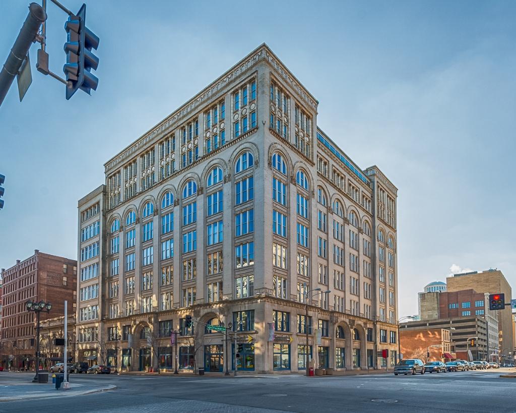 Condominium for Sale at Washington Ave 1136 Washington Ave # 705 St. Louis, Missouri 63101 United States