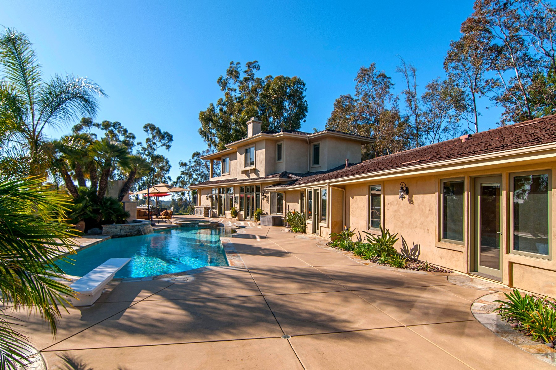 Additional photo for property listing at 17146 El Mirador 17146  El Mirador Rancho Santa Fe, California 92067 Estados Unidos