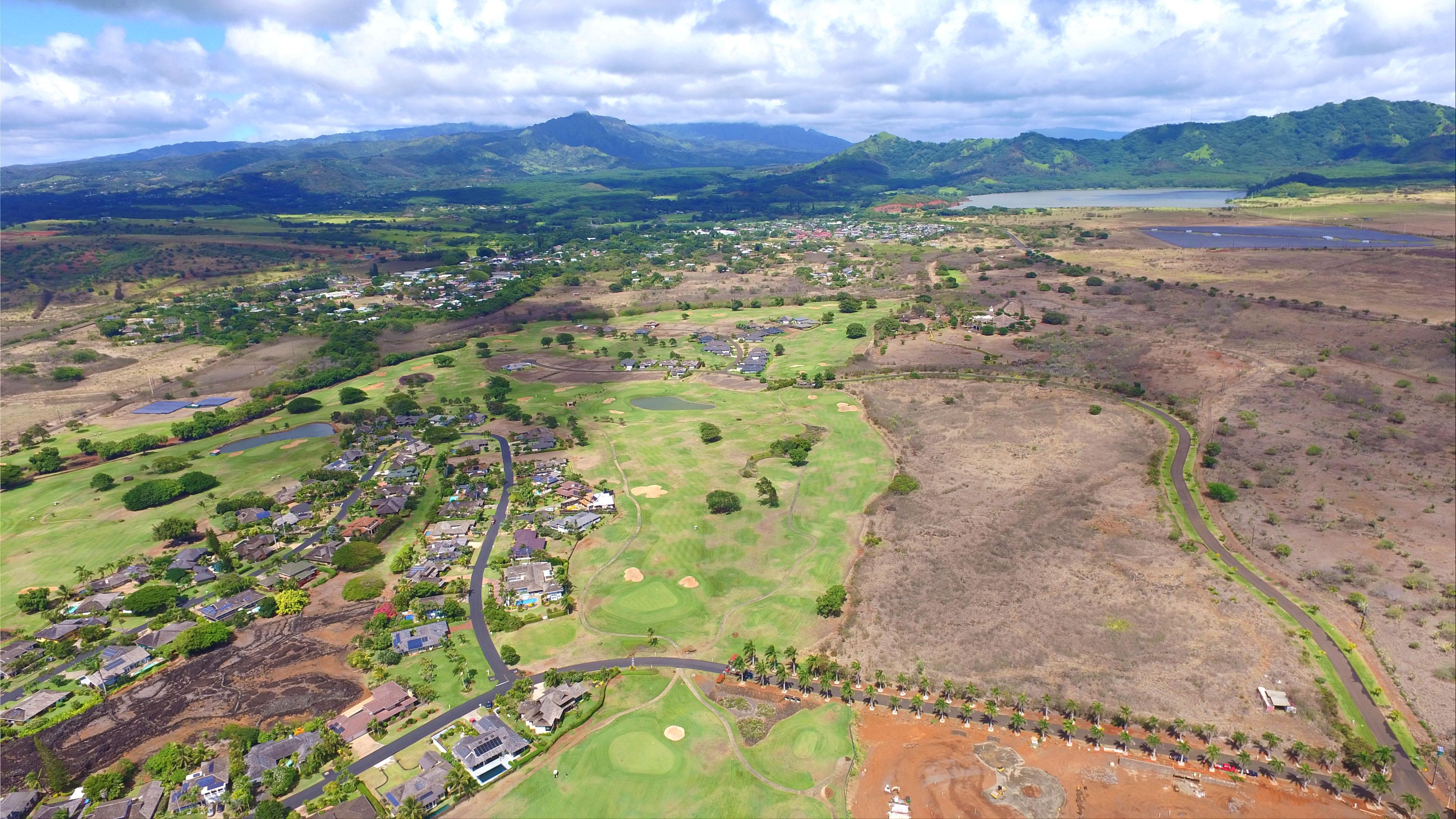 土地 のために 売買 アット Investment Opportunity 5425 Pau A Laka St Koloa, ハワイ, 96756 アメリカ合衆国