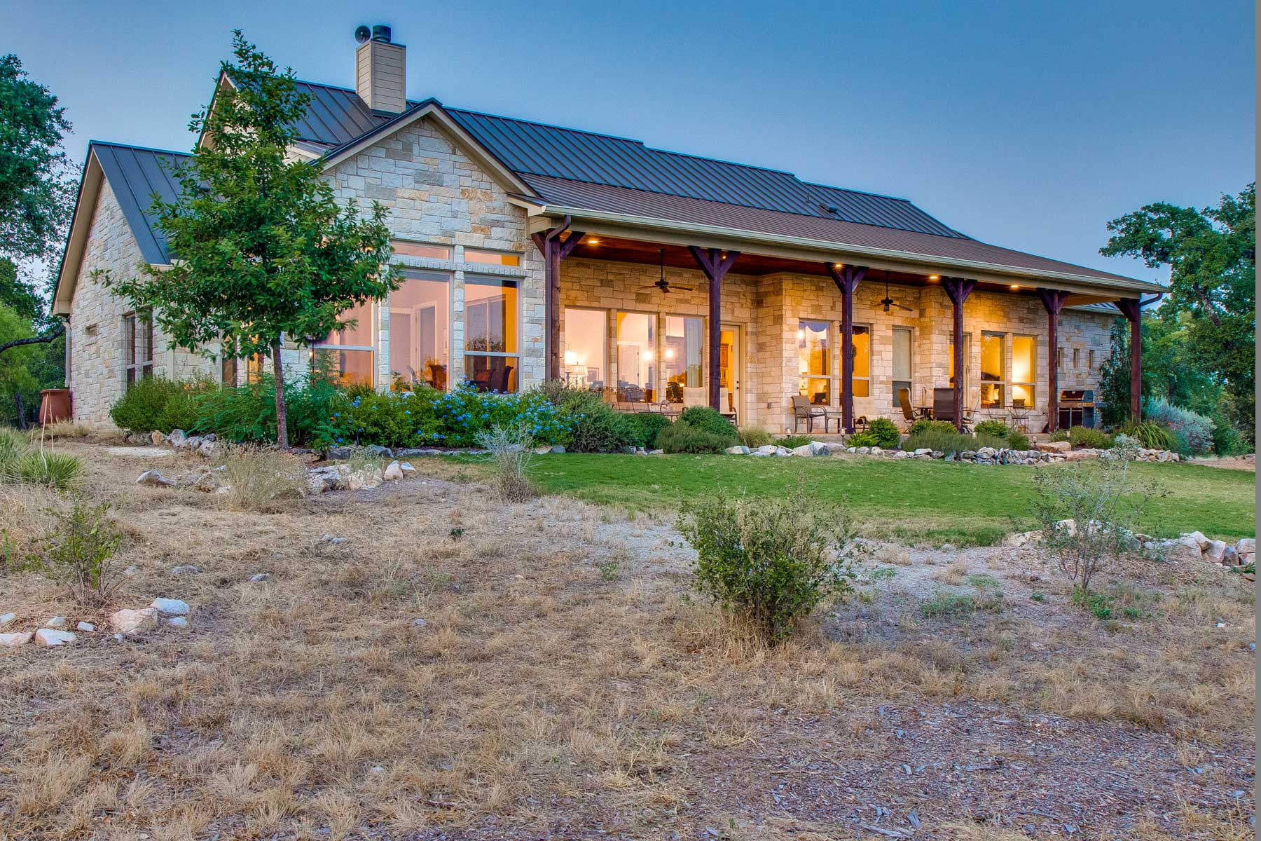 Property For Sale at Texas Hill Country Paradise