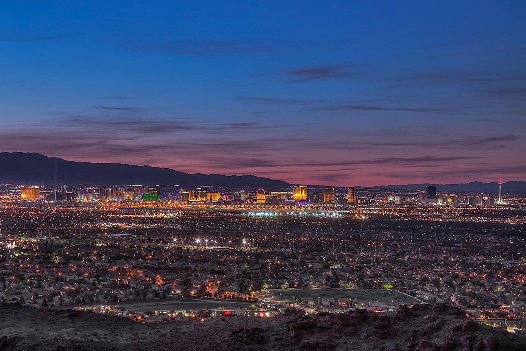 Land for Sale at 639 Cityview Ridge Dr Henderson, Nevada, 89012 United States