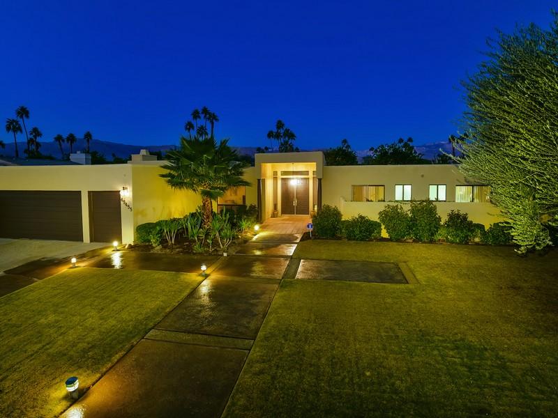 Einfamilienhaus für Verkauf beim 45455 Blackfoot Way Indian Wells, Kalifornien 92210 Vereinigte Staaten