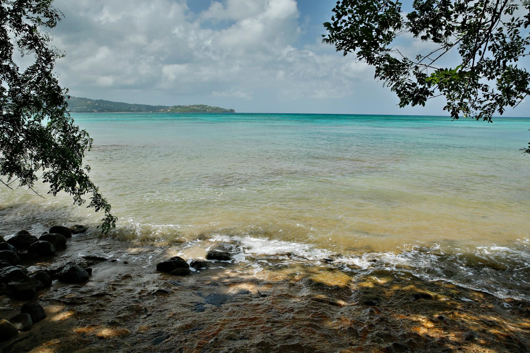 Đất đai vì Bán tại Antillean House Gros Islet, Gros-Islet, St. Lucia