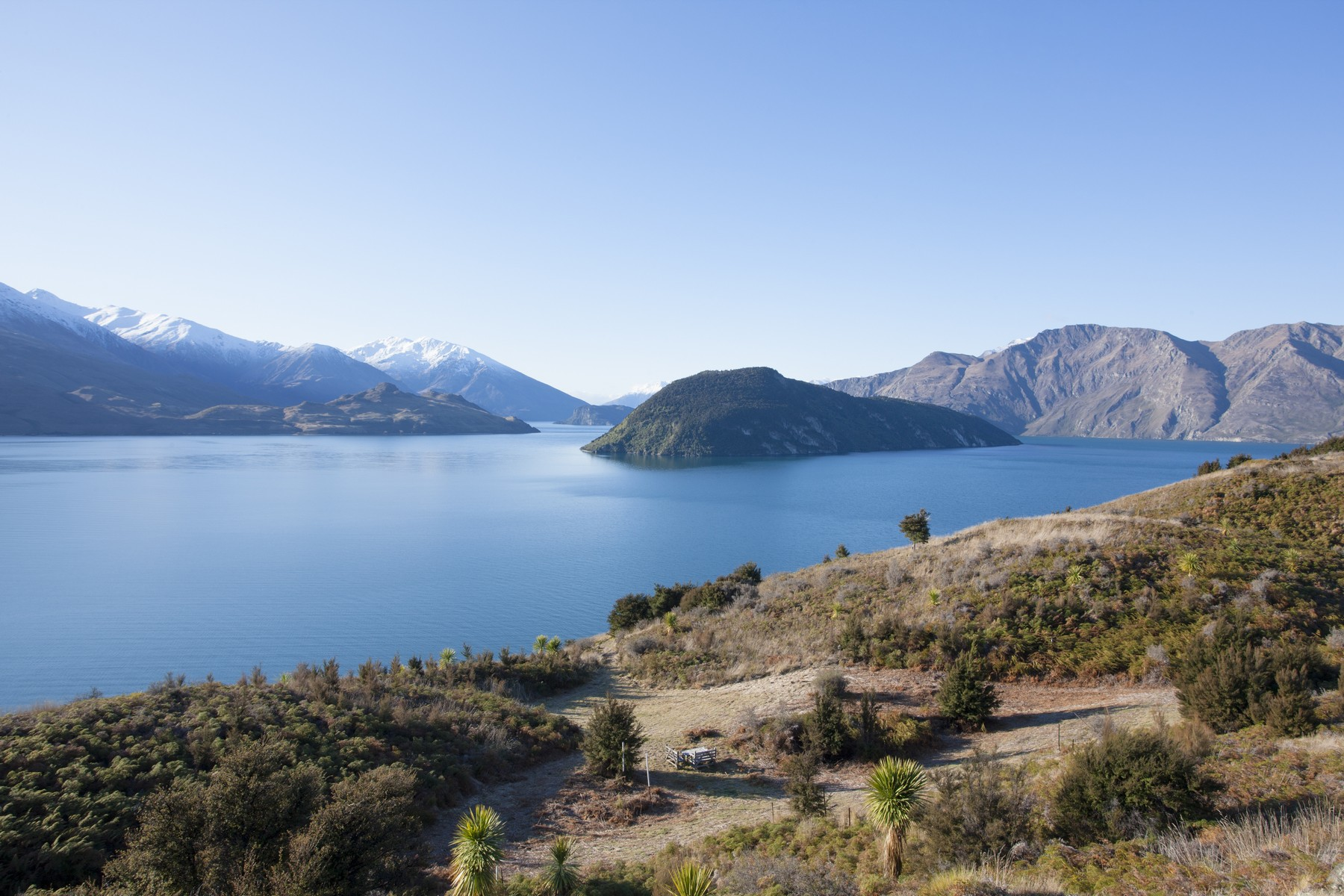 sales property at Buchanan Rise, Roys Peninsula, Lake Wanaka