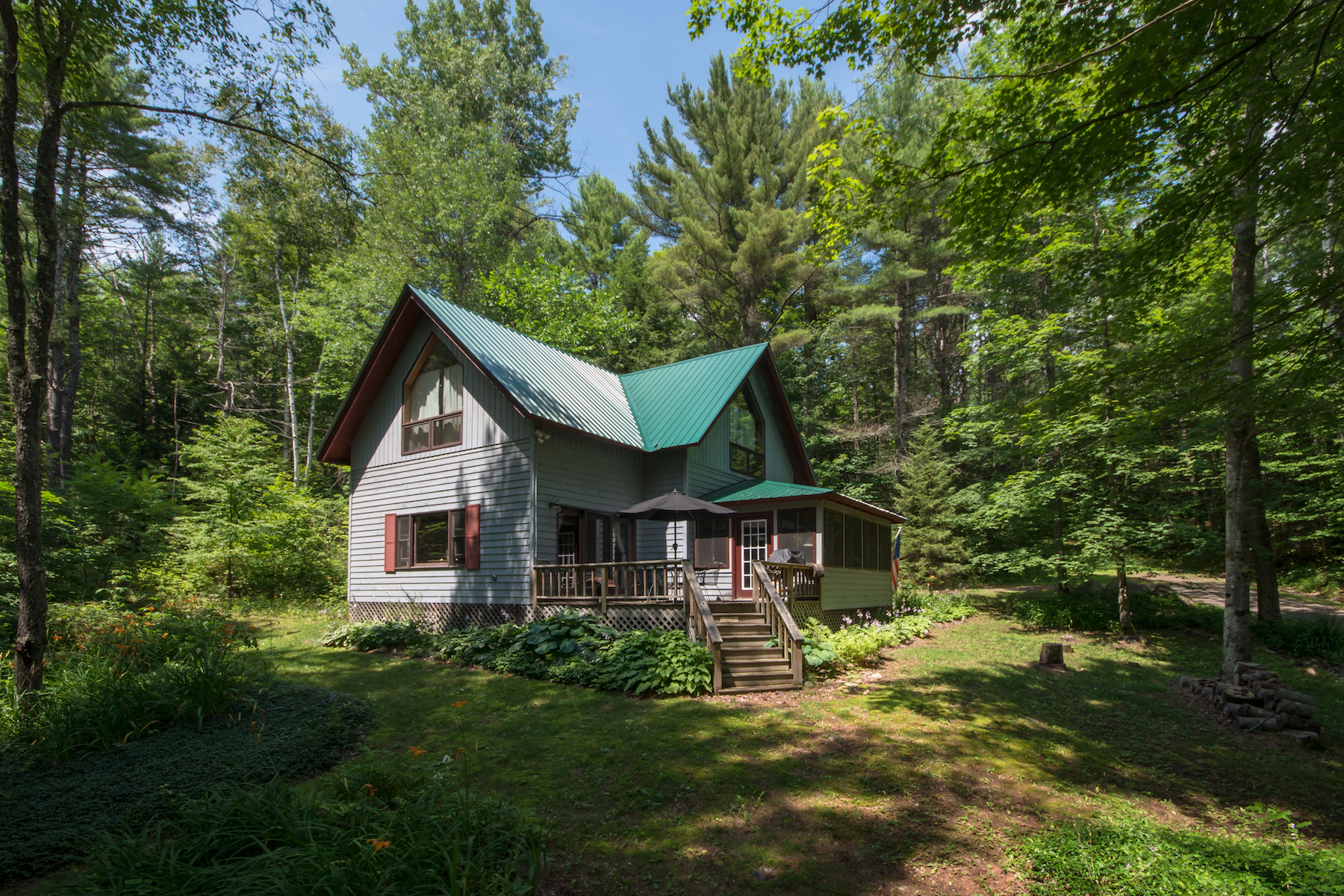 Property For Sale at Poets Brook