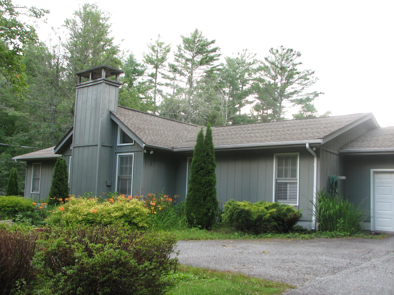 Single Family Home for Sale at 18 Mt Lori Drive 18 Mount Lori Highlands, North Carolina 28741 United States