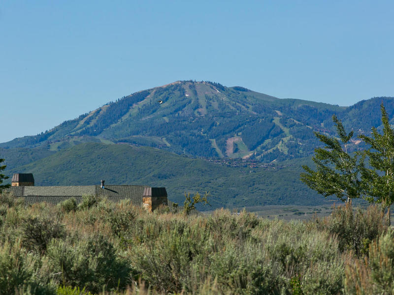Property For Sale at PREMIUM Promontory Homesite