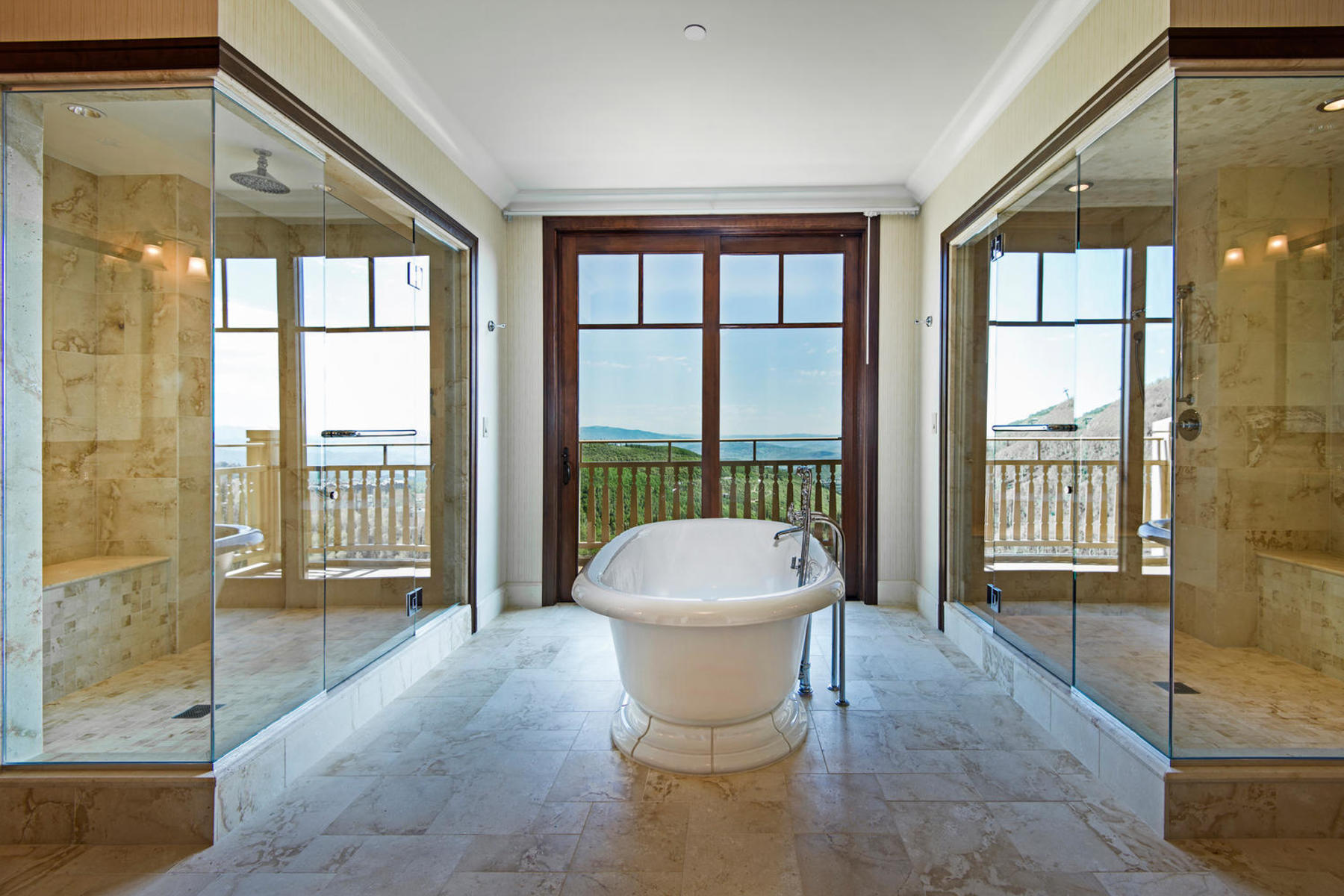 Nhà chung cư vì Bán tại Penthouse With Grand Northern and Southern Views, 4 Bedroom Montage Residences 9100 Marsac Ave #1252 Park City, Utah, 84060 Hoa Kỳ