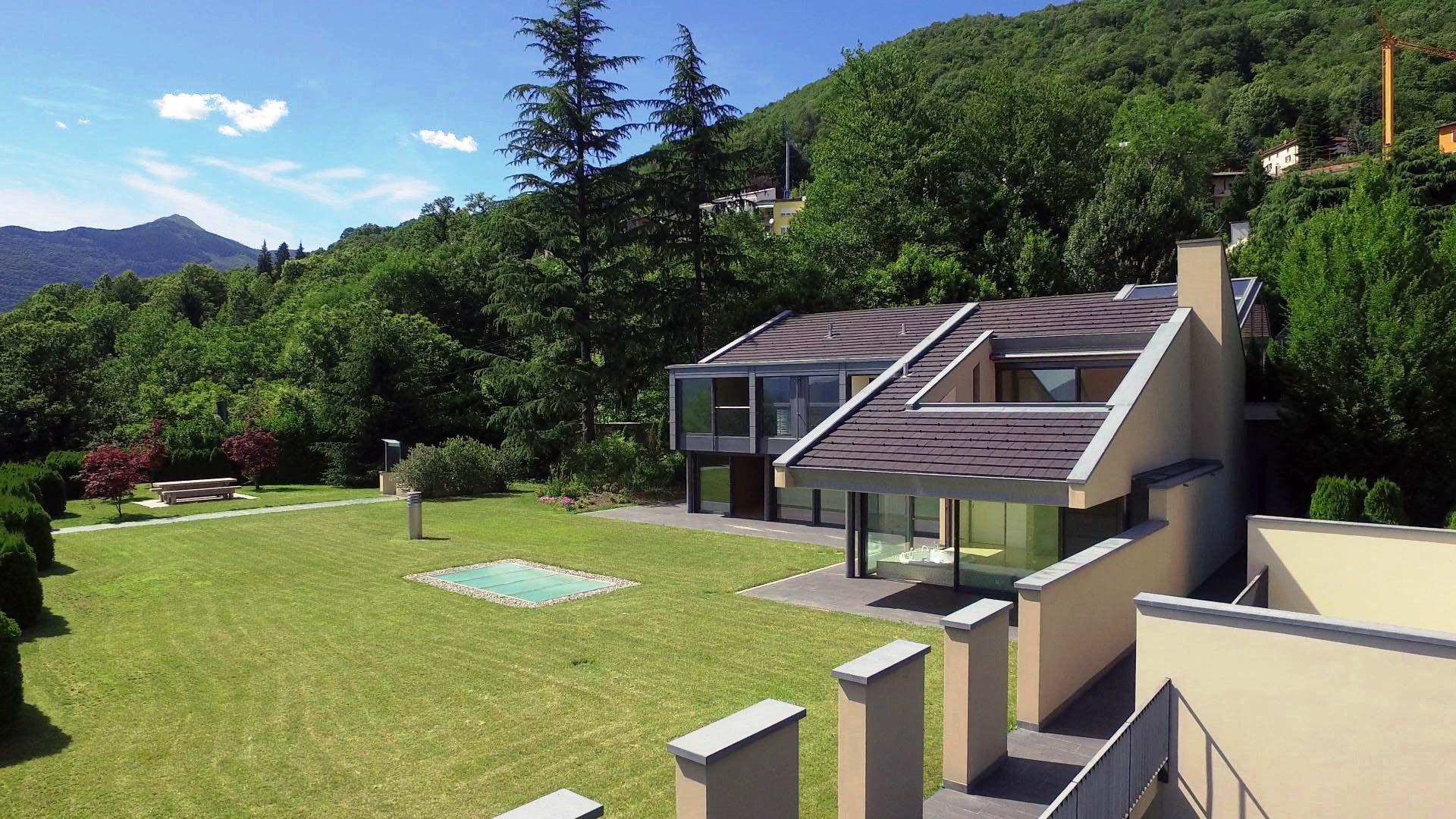 Property Of Villa Nesè
