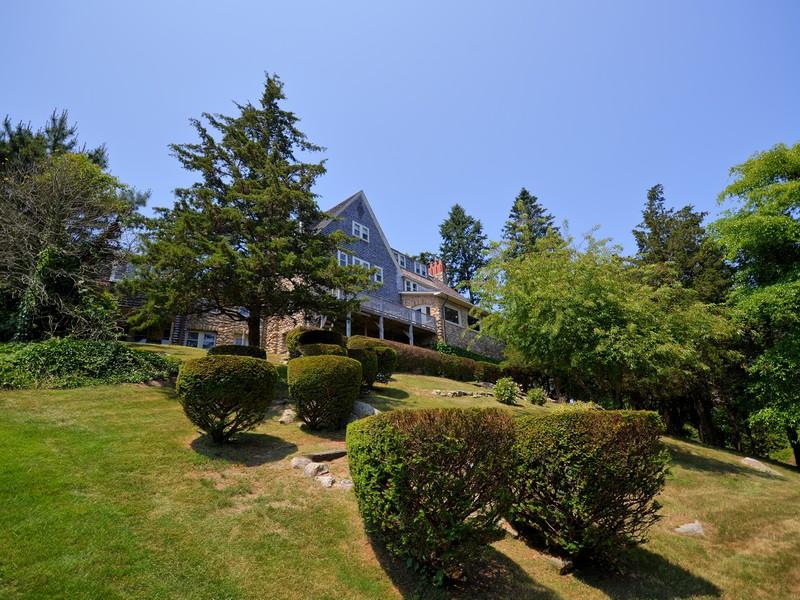 Villa per Vendita alle ore 6 Overlook Drive Westerly, Rhode Island 02891 Stati Uniti