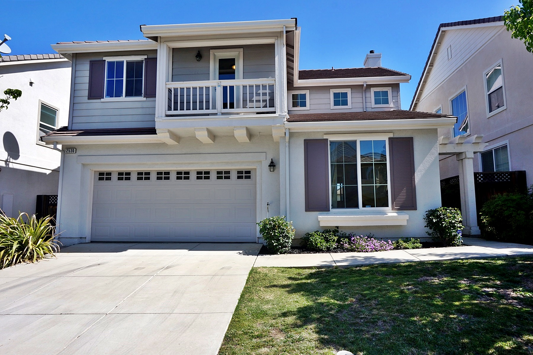 sales property at Beautiful Rose Garden Home
