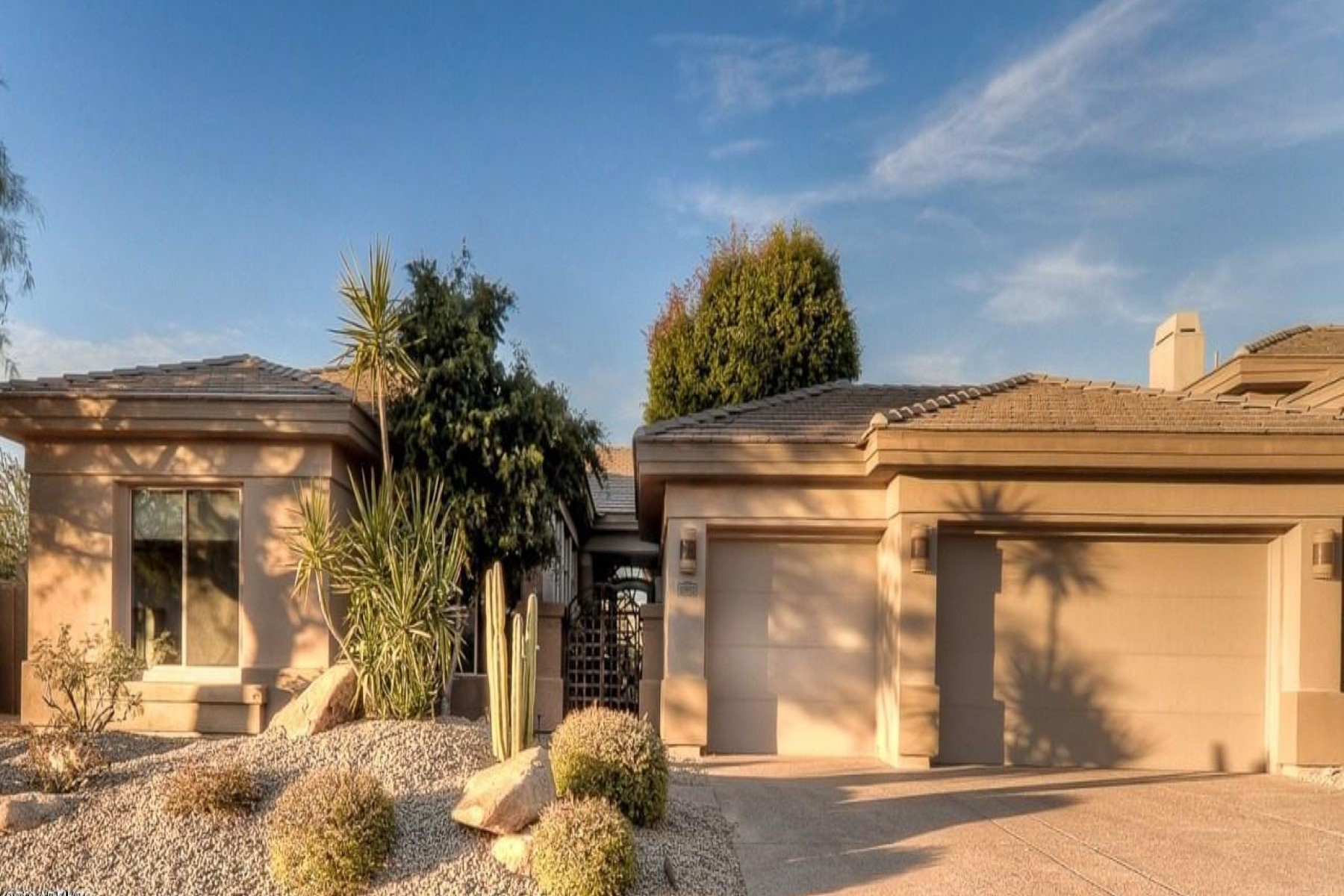 sales property at Beautiful upgraded McDowell Mountain Ranch home