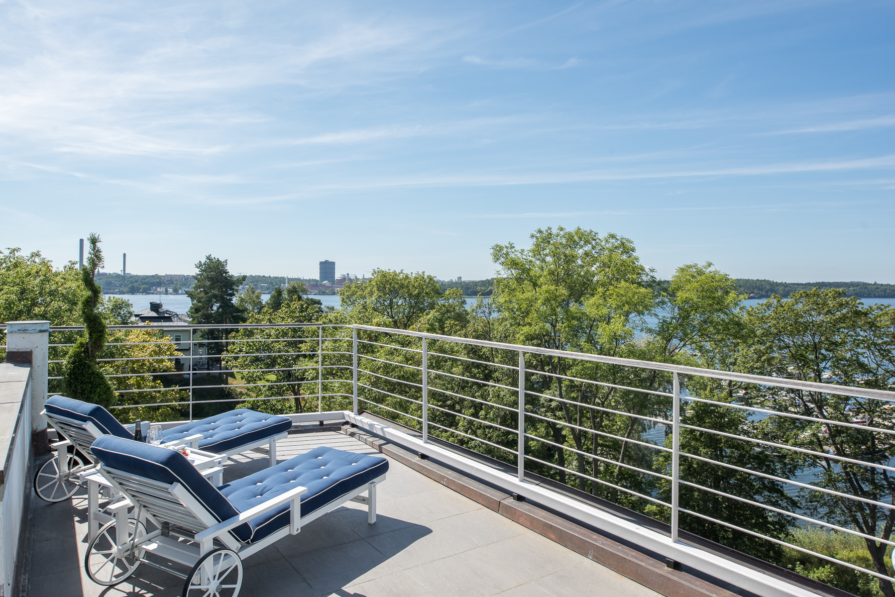 Property For Sale at Classic functionalist villa