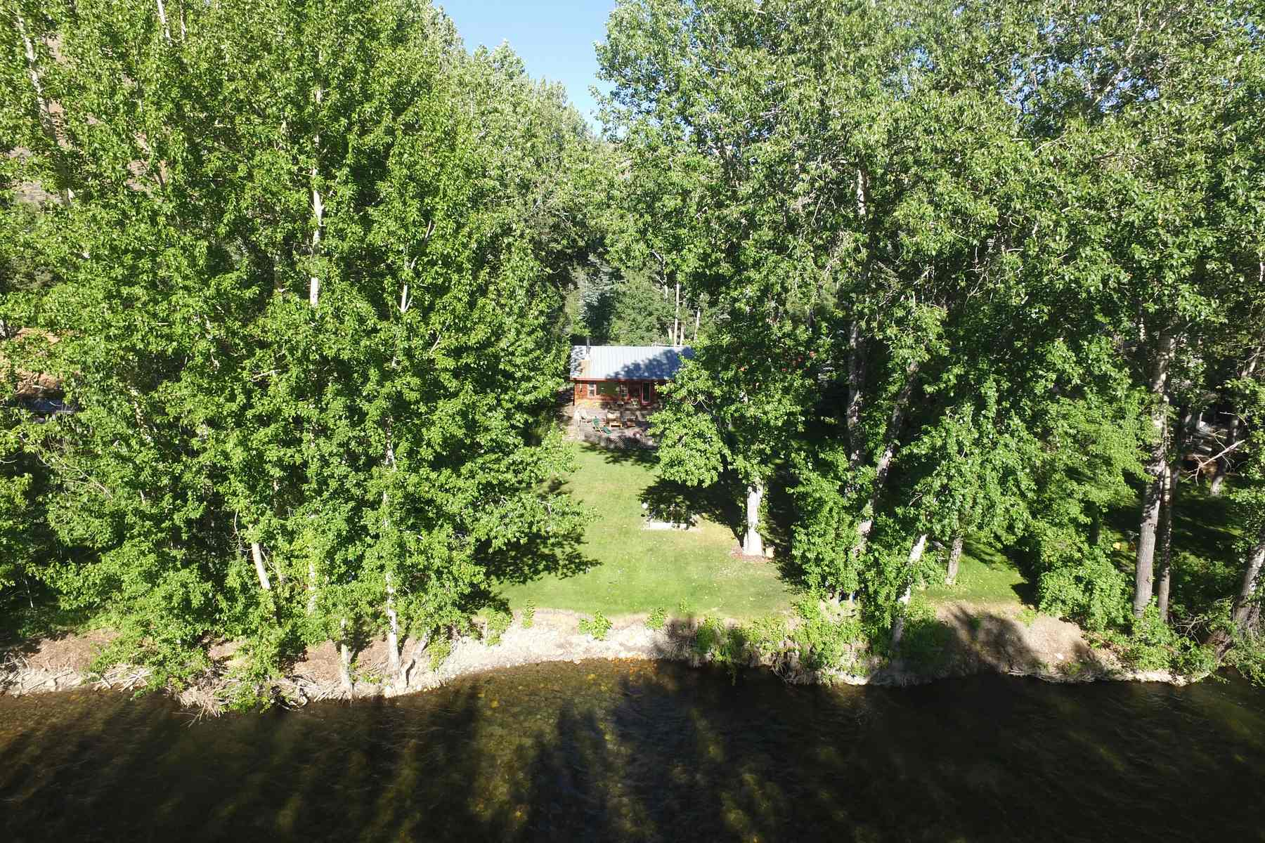 Einfamilienhaus für Verkauf beim Fisherman's Paradise 301 Easy Street Hailey, Idaho, 83333 Vereinigte Staaten