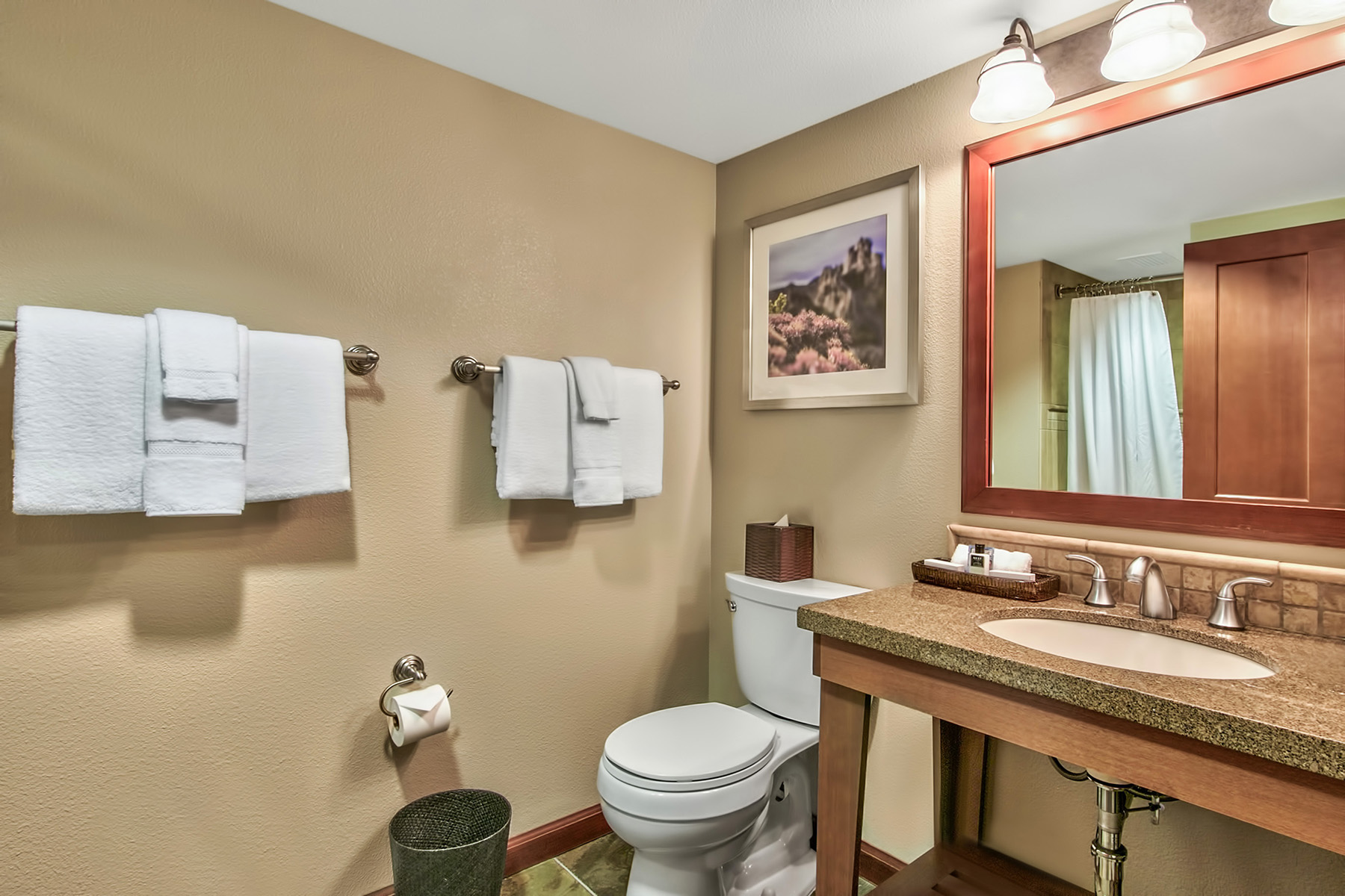 Additional photo for property listing at 400 Squaw Creek Road, #434-436, Olympic Valley, California 96146 400 Squaw Creek Road #434-436 奥林匹克山, 加利福尼亚州 96146 美国