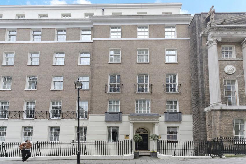 Apartamento por un Venta en John Adam Street London, Inglaterra WC2N6HA Reino Unido