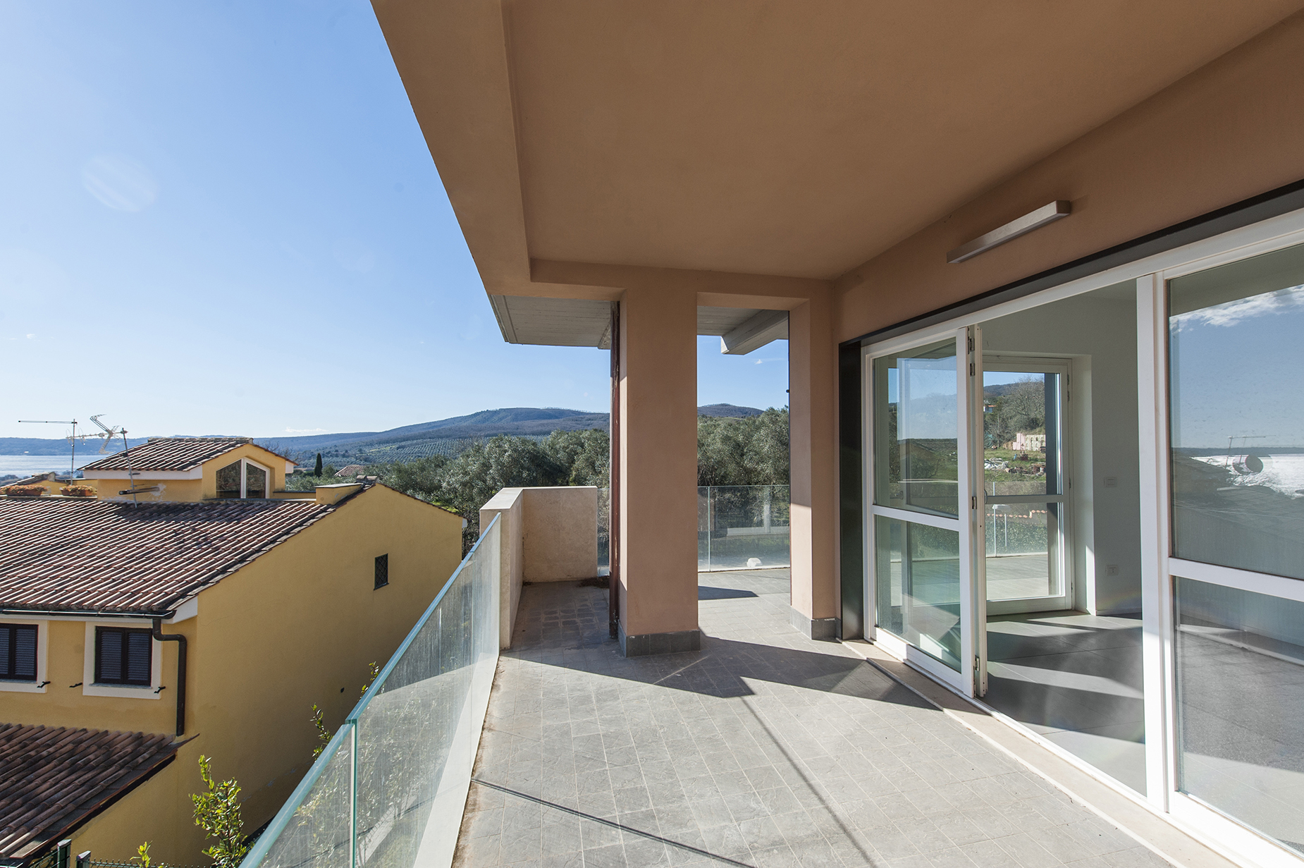 Additional photo for property listing at Apartments in Trevignano a few minutes from the lake Trevignano Romano, Rome Italien