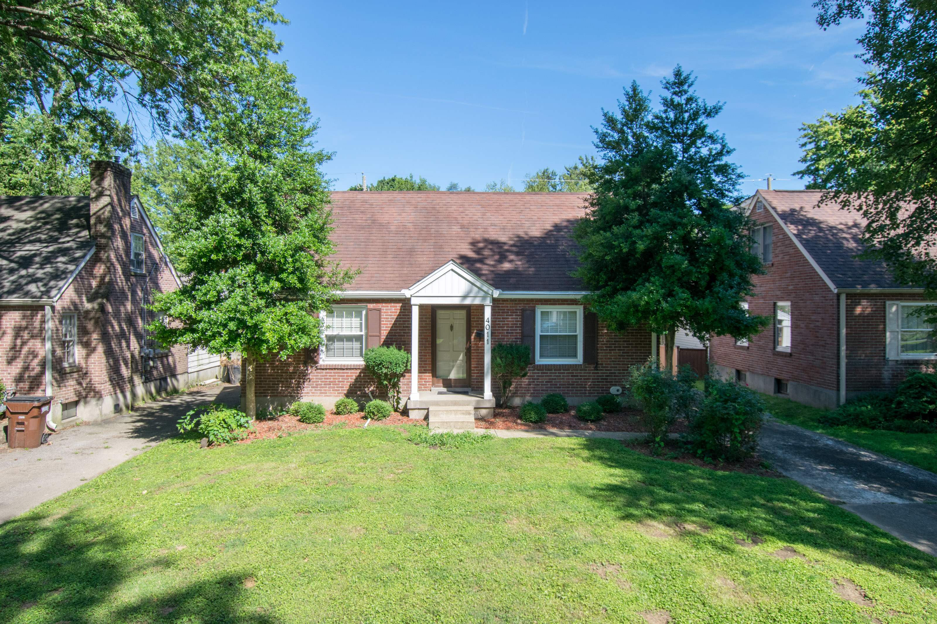 open-houses property at 4011 Brownlee Road
