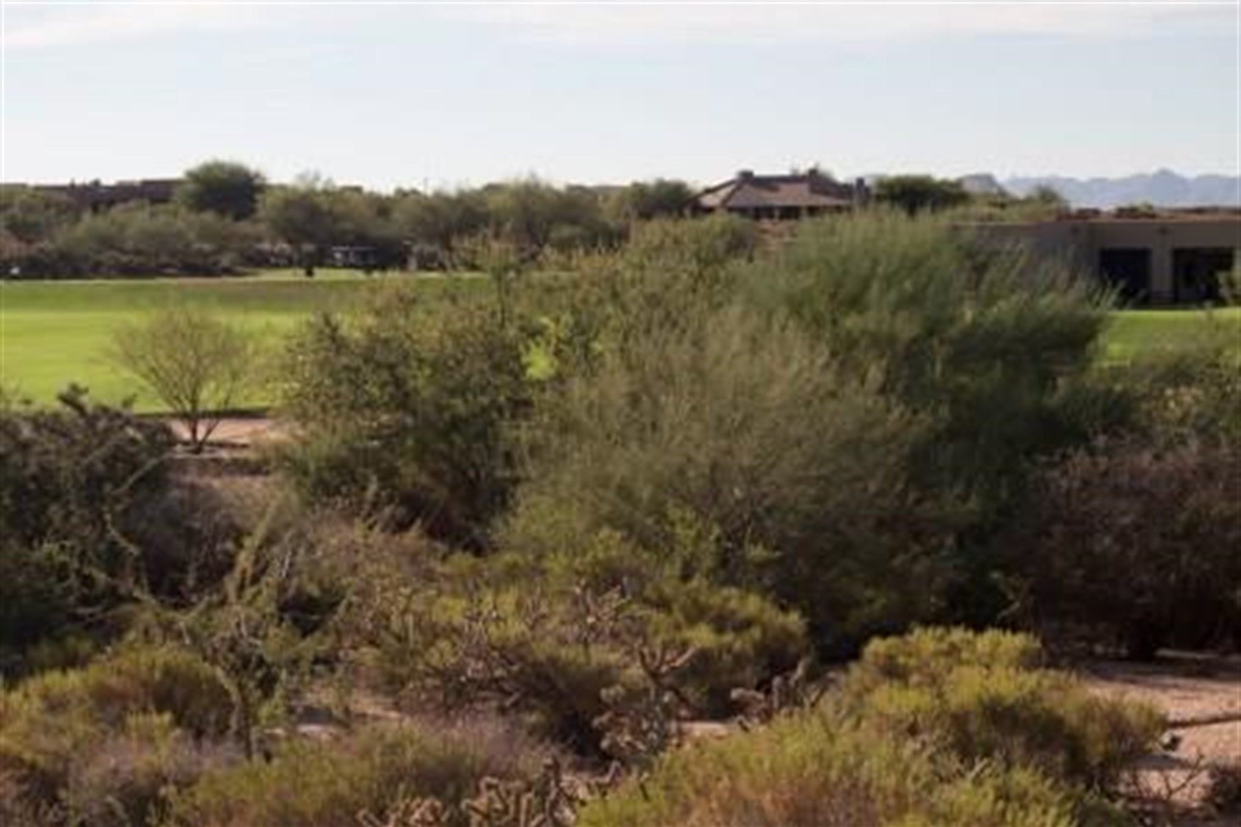 Terreno por un Venta en Non membership lot in Desert Mountain's Village of Gambel Quail 38575 N 97th Way 12 Scottsdale, Arizona, 85262 Estados Unidos