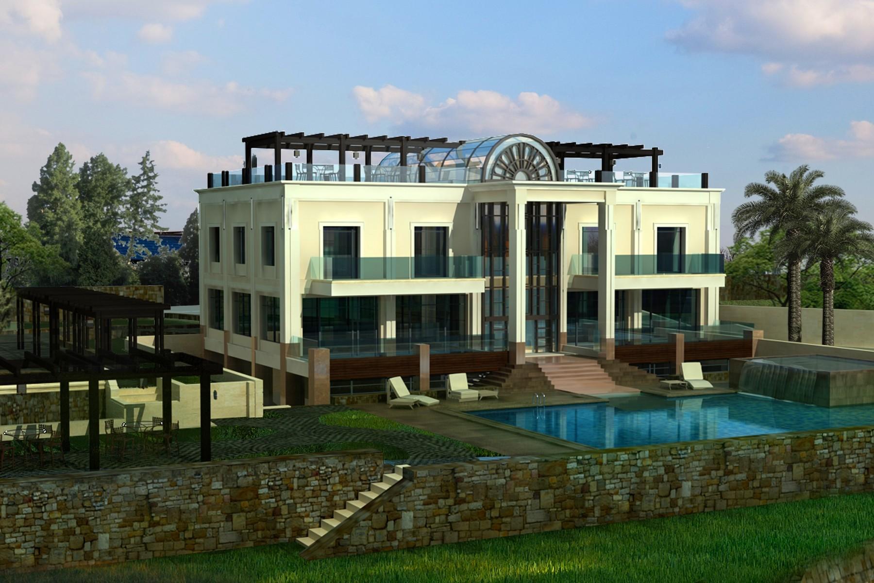 Single Family Home for Sale at Luxury House in Kavouri Vouliagmeni, Kavouri, South Athens Vouliagmeni, Attiki 16671 Greece
