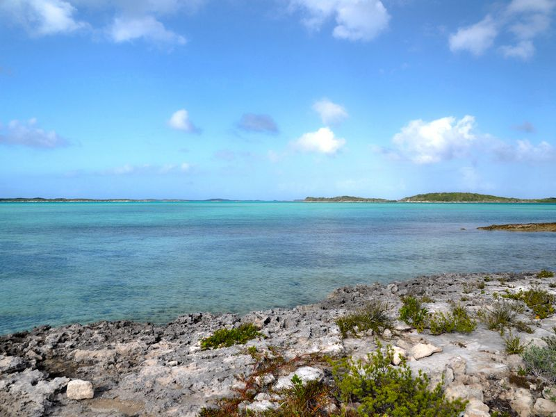 Land for Sale at Lot #C-7344 Georgetown, Exuma Bahamas