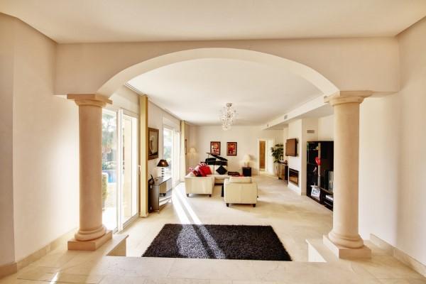 Property Of Elegant villa in Nova Santa Ponsa