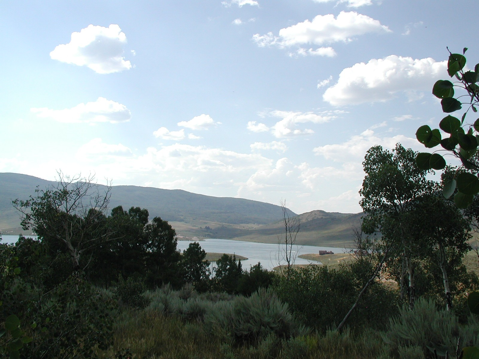 Land for Sale at Very Private Lot 31490 Navajo Trail Lot 178 Oak Creek, Colorado 80467 United States