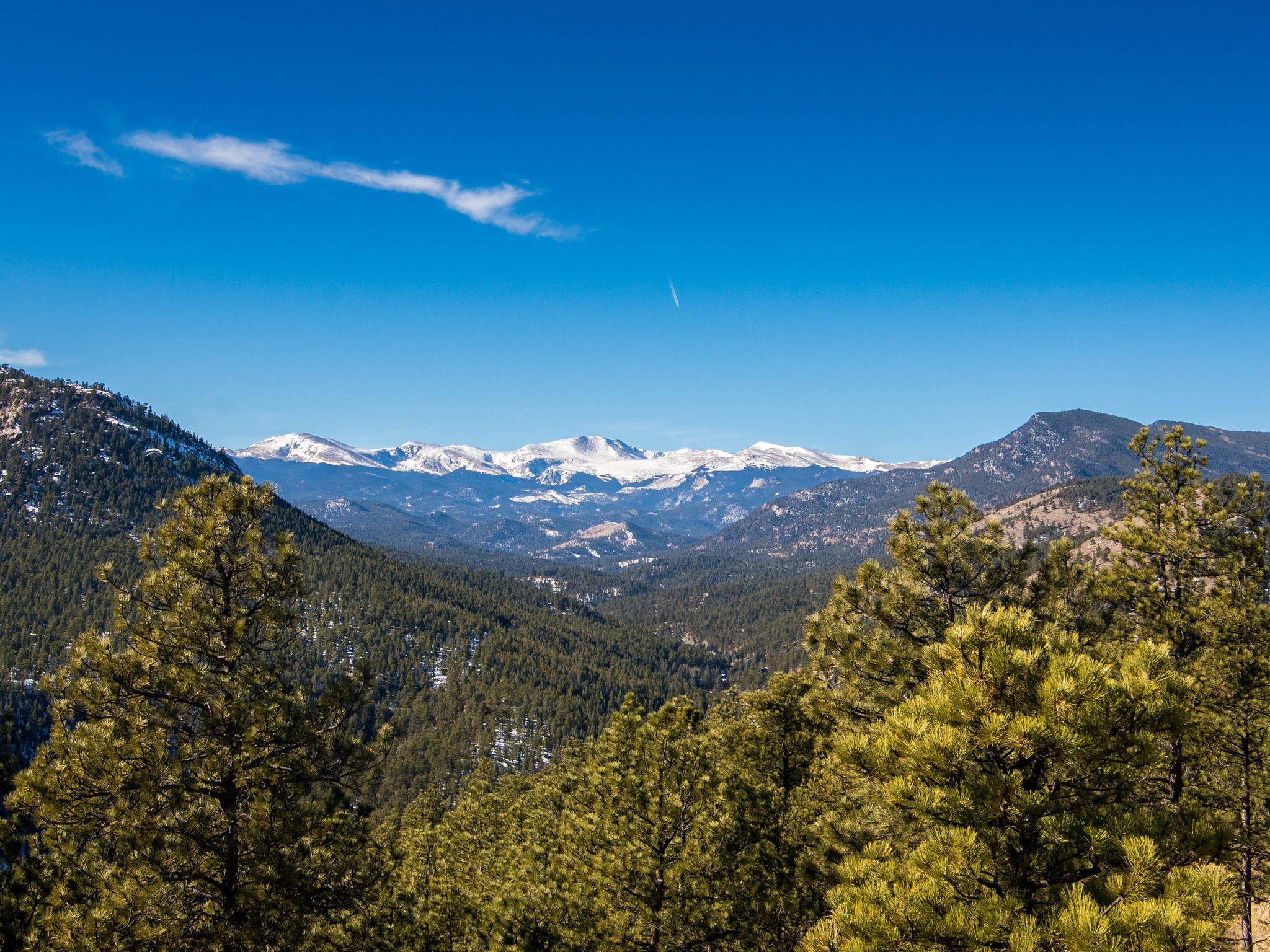 Land for Sale at Ready to Build Your Dream Estate TBD Pinecrest Mountain Evergreen, Colorado, 80439 United States