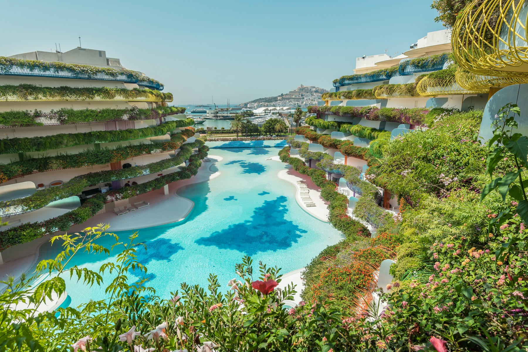 Apartment for Sale at Luxury Apartment In Las Boas Front Line Ibiza, Ibiza, 07800 Spain