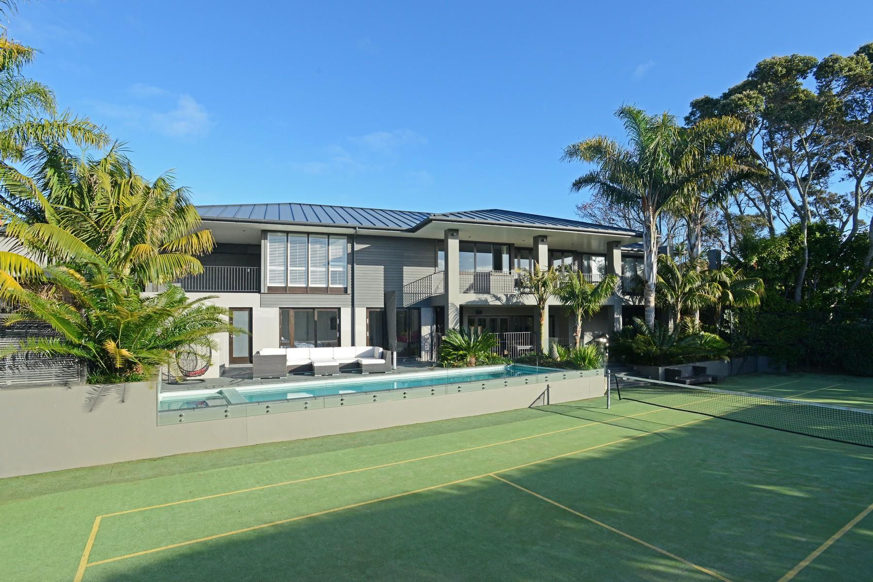 Einfamilienhaus für Verkauf beim 172A Upland Road Auckland, Auckland Neuseeland