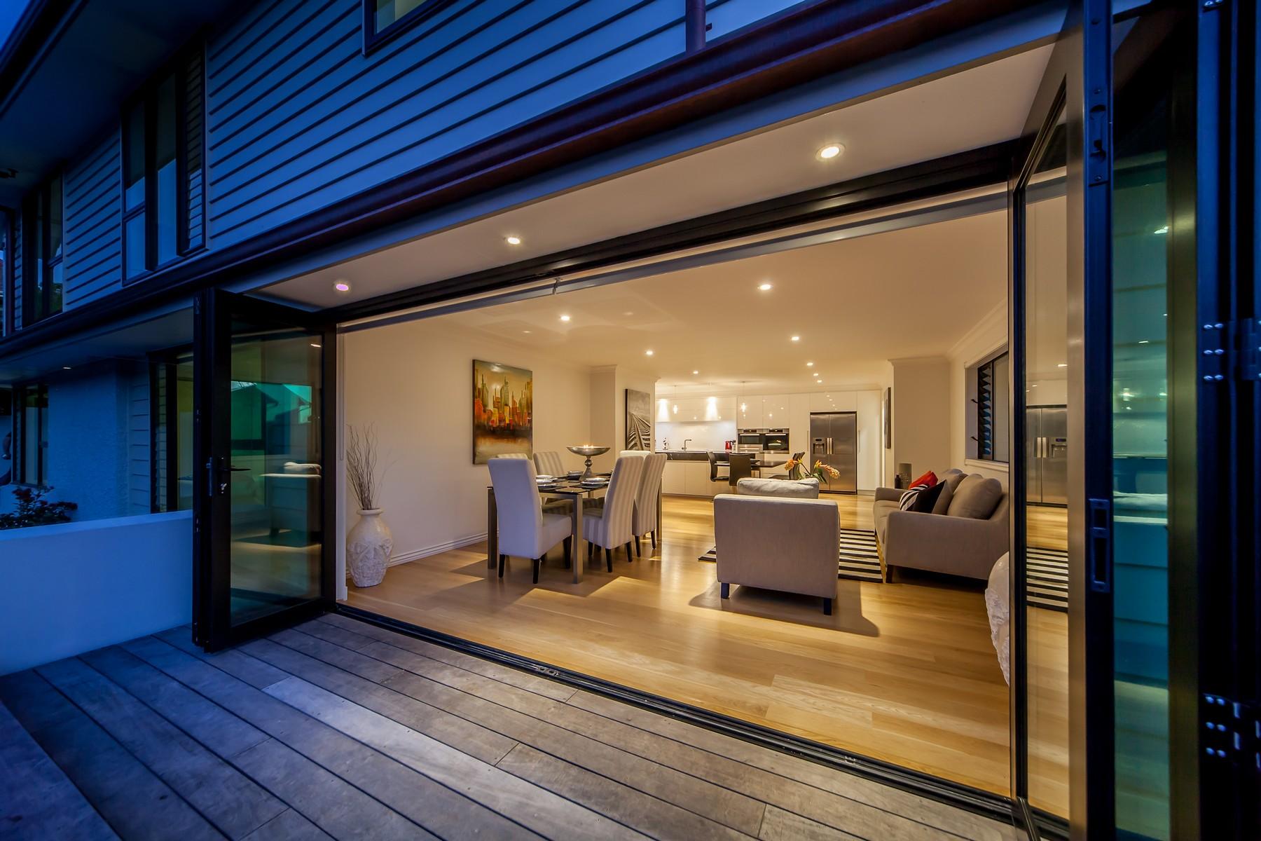 Einfamilienhaus für Verkauf beim 147A Paritai Drive Auckland, Auckland Neuseeland