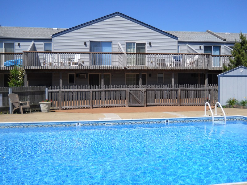 Condominium for Sale at BARE FOOTING 700 Broadway Unit 5 Barnegat Light, New Jersey 08006 United States