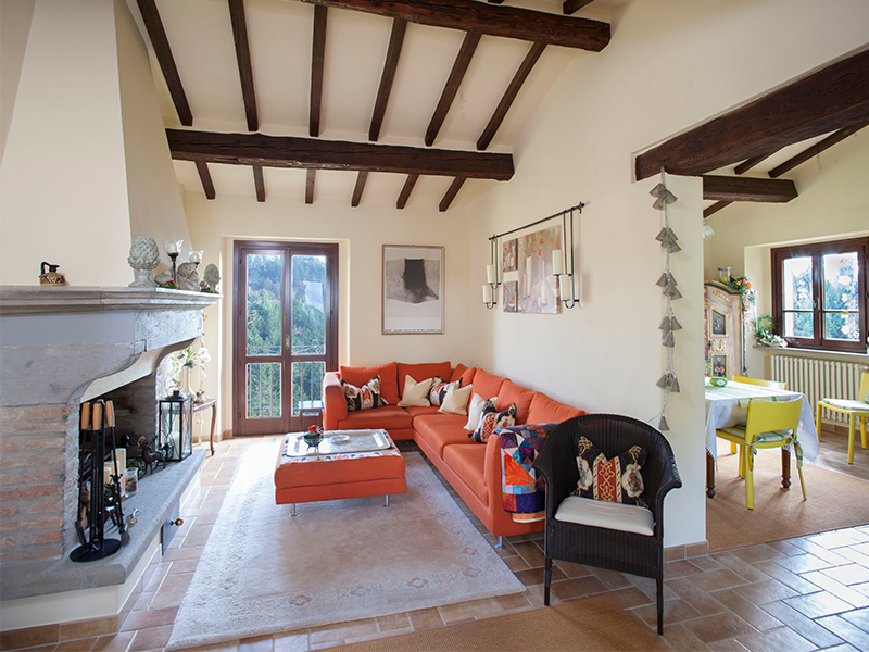 Property Of Exclusive villa in umbrian countryside
