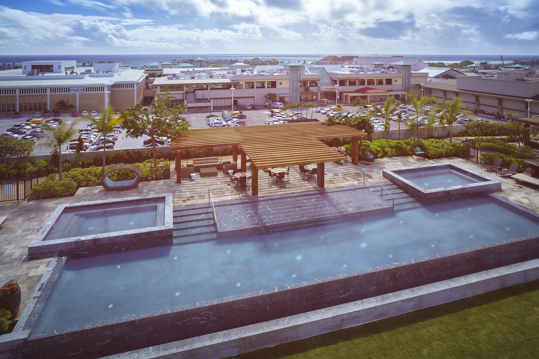 Property For Sale at Executive Residence at ONE Ala Moana