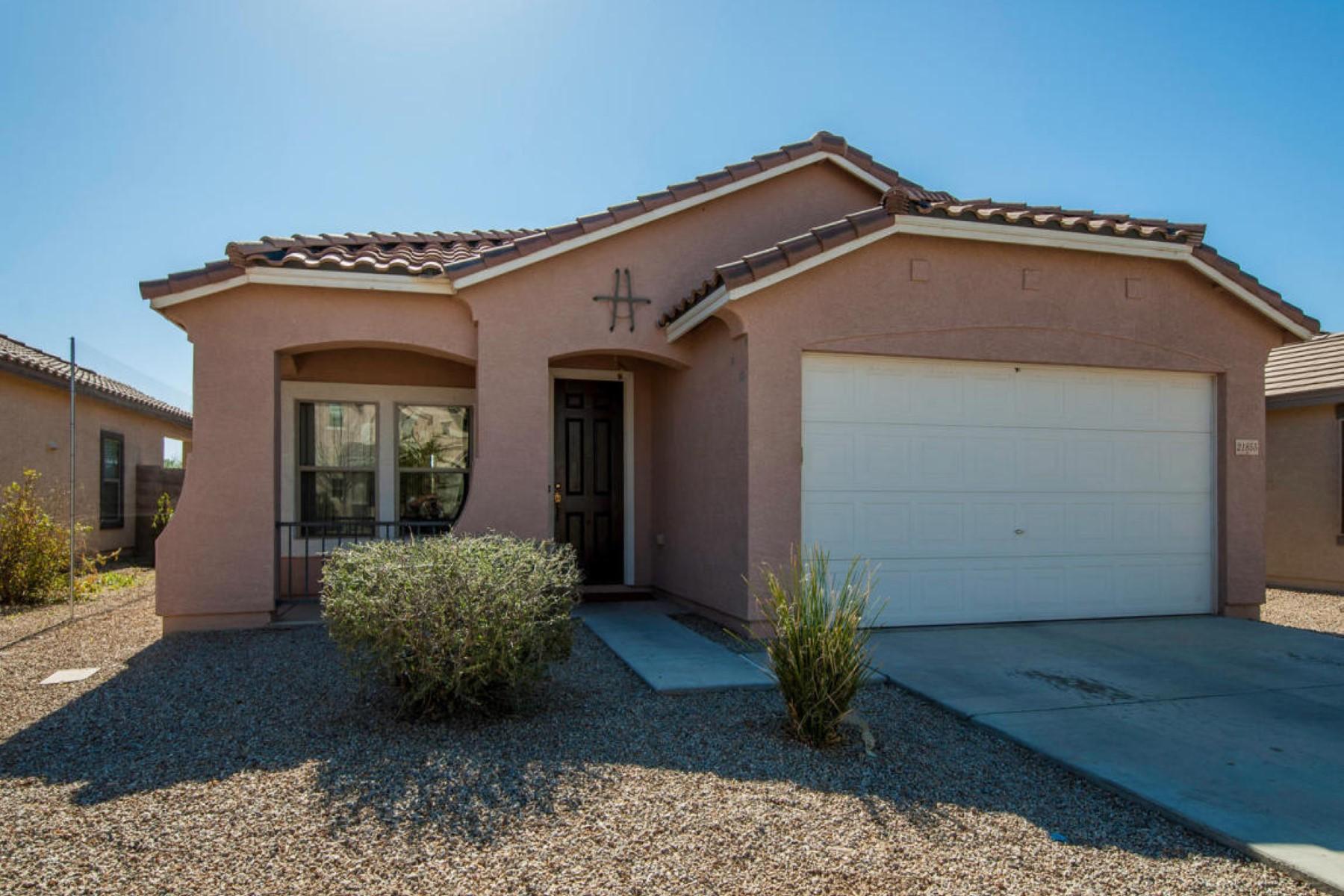 獨棟家庭住宅 為 出售 在 Lovely KB home on a quiet street 21855 E Via Del Palo Dr Queen Creek, 亞利桑那州, 85142 美國