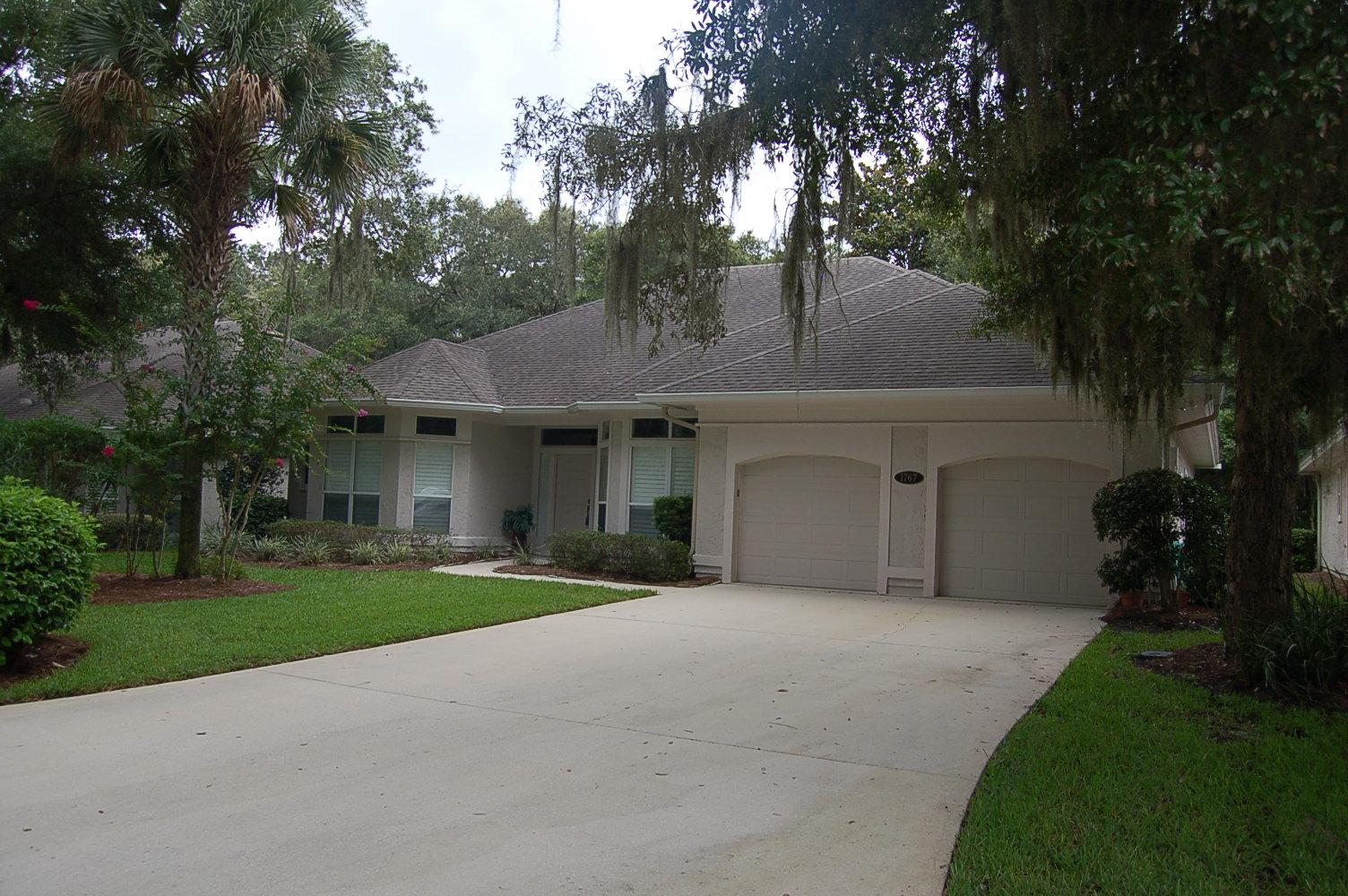 단독 가정 주택 용 매매 에 1767 Ocean Village Dr Amelia Island, 플로리다 32034 미국