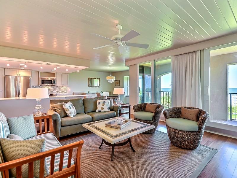 Condominium for Sale at 1641 Sea Dunes Amelia Island, Florida 32034 United States