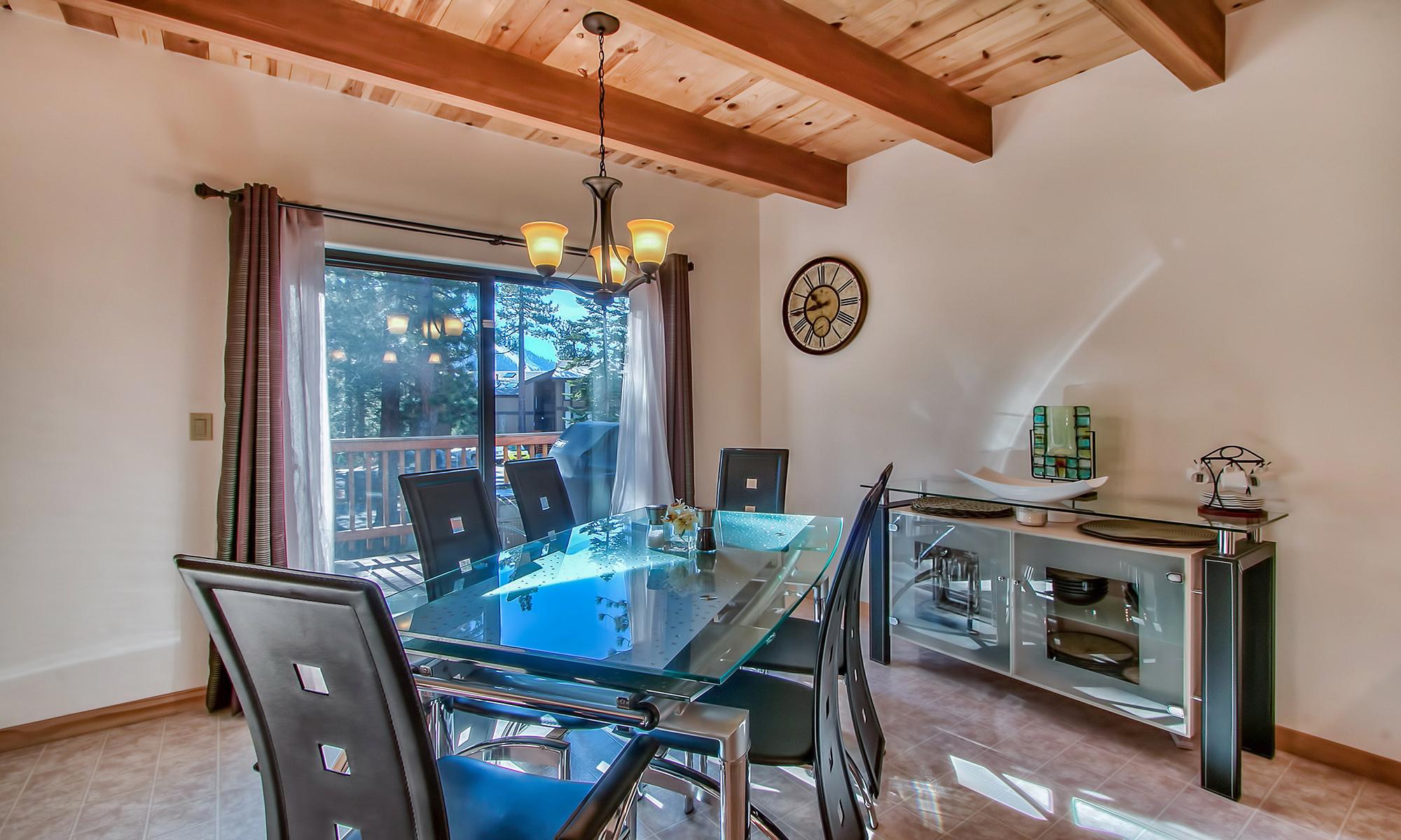 Townhouse for Sale at 20 Manzanita Court Stateline, Nevada 89449 United States