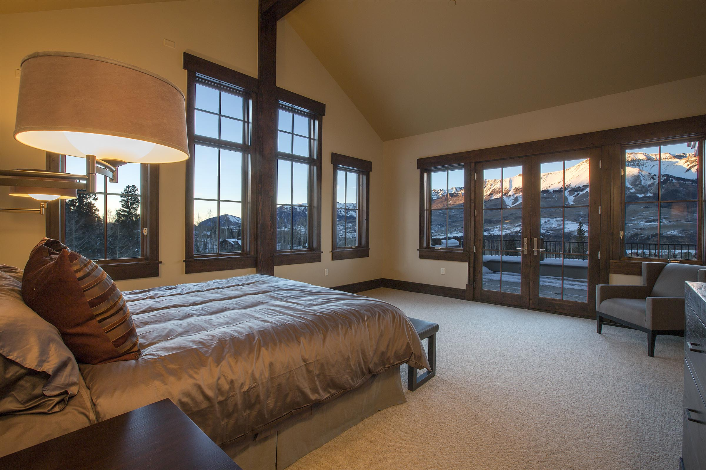 Кондоминиум для того Продажа на Elkstone 21, Unit 401 500 Mountain Village Blvd, Unit 401 Mountain Village, Telluride, Колорадо, 81435 Соединенные Штаты