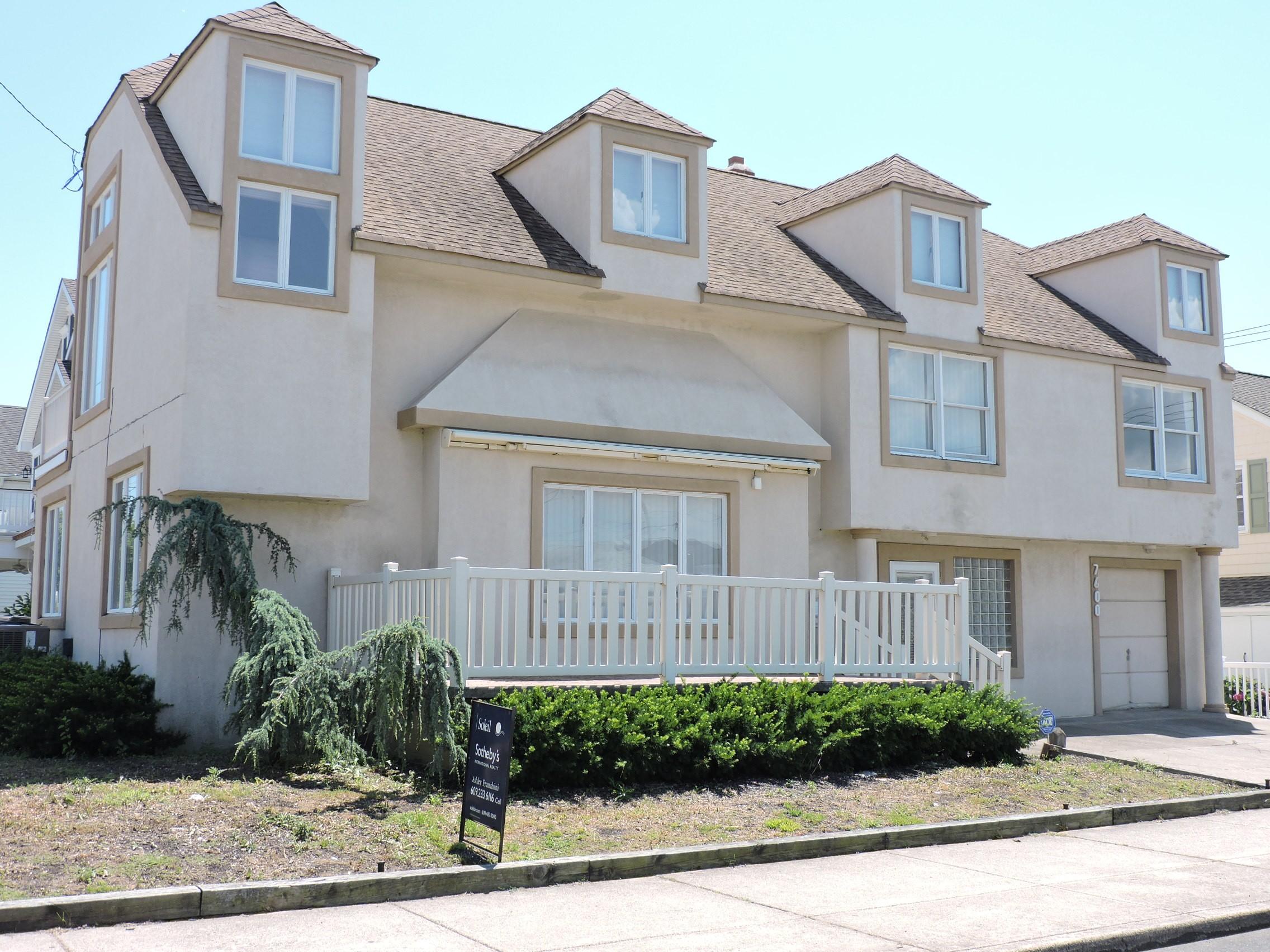 rentals property at 7600 Ventnor Avenue