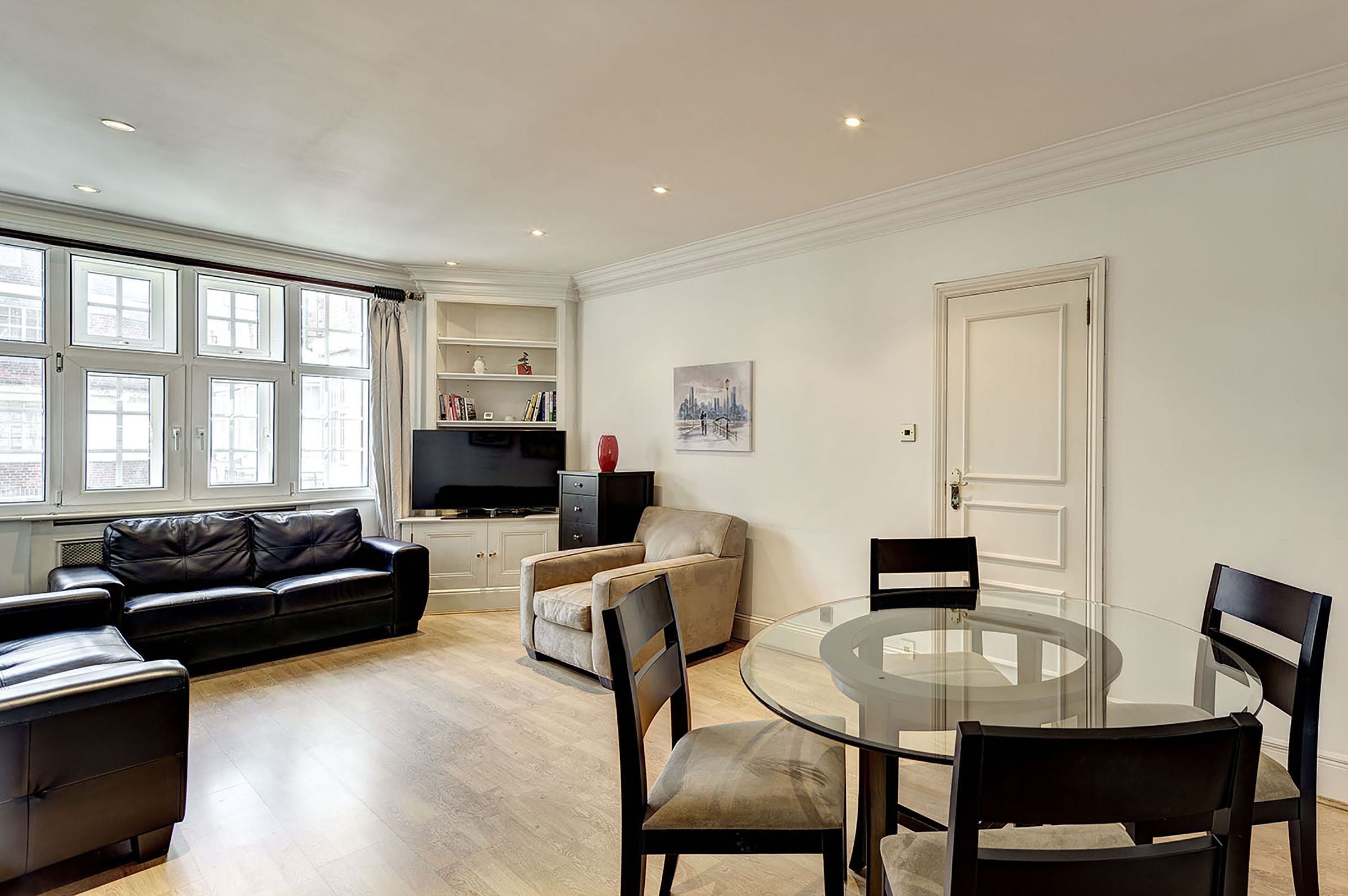 Appartement pour l Vente à Brompton Road London, Angleterre, Royaume-Uni
